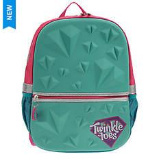 Skechers Girls' Glimmer Backpack