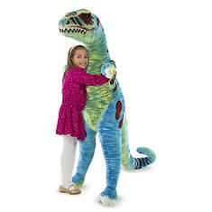 Melissa & Doug Giant T-Rex - Plush