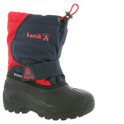 Kamik SnowfoxWP (Boys' Toddler-Youth)