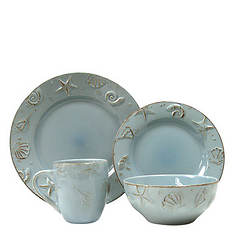 Thomson Pottery 16-Piece Dinnerware Set