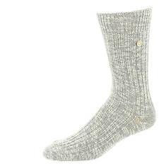 Birkenstock Men's Cotton Slub Socks