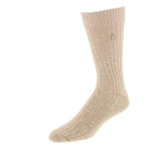 Birkenstock Men's Cotton Slub Socks