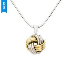 Jilco Love Knot Necklace