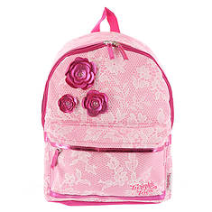 Skechers Twinkle Toes Girls' Chantily Rose Backpack