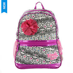 Skechers Twinkle Toes Girls' All Star Backpack