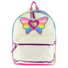 Skechers Twinkle Toes Girls' Rainbow Flyer Backpack
