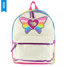 Skechers Twinkle Toes Girls' Rainbow Flyer Backpack