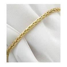 Jilco Gold Bracelet