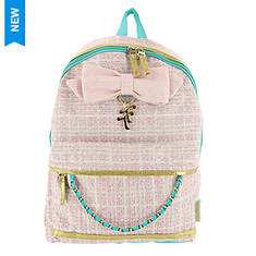 Skechers Twinkle Toes Girls' Uptown Girl Backpack