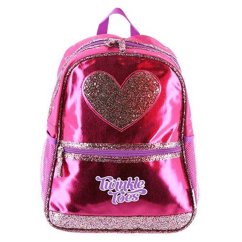 Skechers Twinkle Toes Girls' All My Heart Backpack