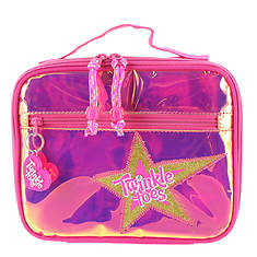 Skechers Twinkle Toes Girls' Holographic Lunch Case