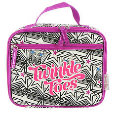 Skechers Twinkle Toes Girls' All Star Lunch Case
