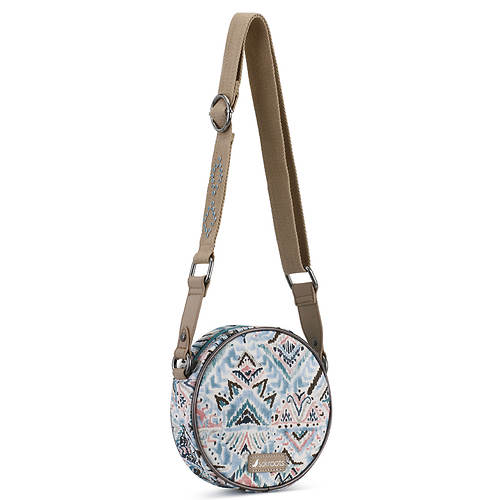 Sakroots Nella Canteen Small Crossbody Bag