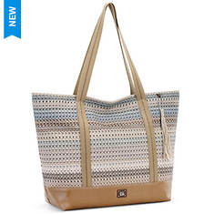 The Sak Lakeport Print Set Tote Bag