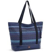 The Sak Lakeport Print Set Tote Bag