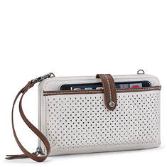 The Sak Iris Large SmartPhone Crossbody Bag