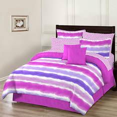 Tie Dye Bed-In-A-Bag Set