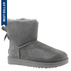 UGG® Mini Bailey Bow II (Women's)