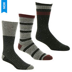 UGG Men's Crew Sock Gift Set