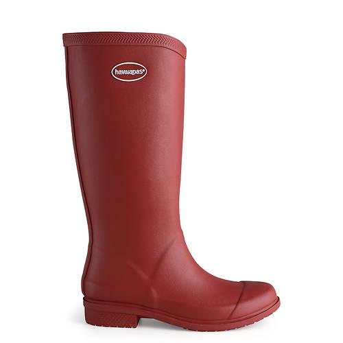 Havaianas Galochas Hi Matte Rain Boot (Women's)