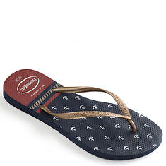 Havaianas Slim Nautical Sandal (Women's)