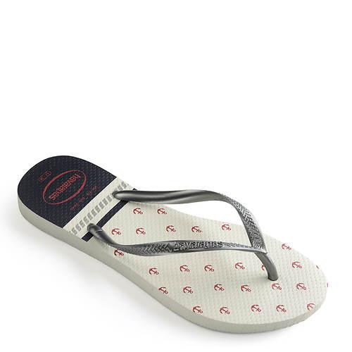 Havaianas Slim Nautical Sandal (Women's)