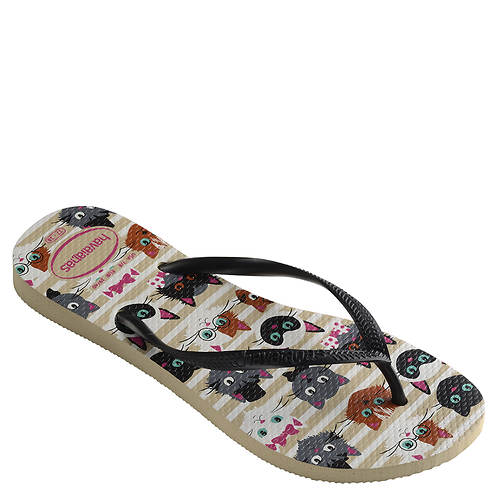 4cd663a5f Havaianas Slim Pets Sandal (Women s) - Color Out of Stock