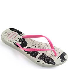 Havaianas Slim Pets Sandal (Women's)
