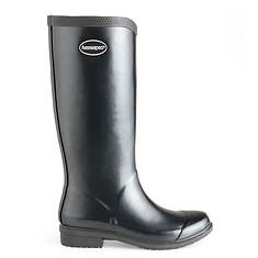 Havaianas Galochas Hi Metallic Rain Boot (Women's)
