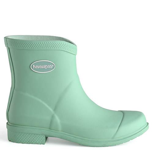 Havaianas Galochas Low Matte Boot (Women's)