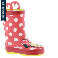 Western Chief Minnie Mouse (Girls' Infant-Toddler-Youth)