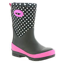 Western Chief Chloe Dot Neoprene (Girls' Toddler-Youth)