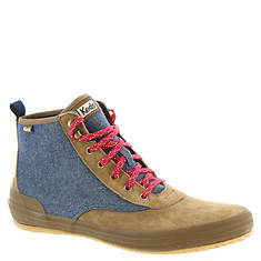 Keds Scout Suede Wool WX (Women's)