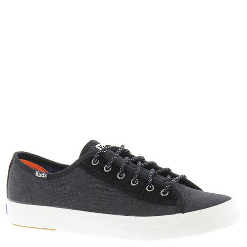 Keds Kickstart Canvas/Suede (Women's)