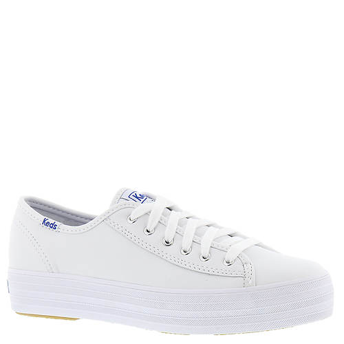 Keds Triple Kick Leather (Women's)
