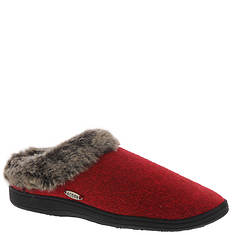 Acorn Chinchilla Clog Ragg (Women's)