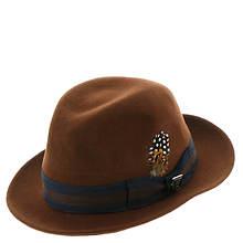 Stacy Adams Men's Fedora Hat