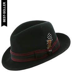 Stacy Adams Men's Fedora Hat