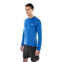 Altra Men's Running Long-Sleeve Shirt
