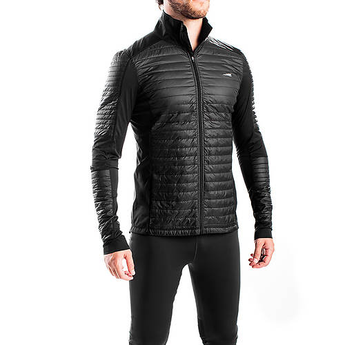 Altra Men's Zoned Heat Full Zip Jacket