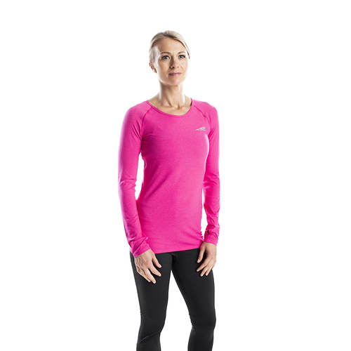 Altra Women's Performance Long-Sleeve Tee