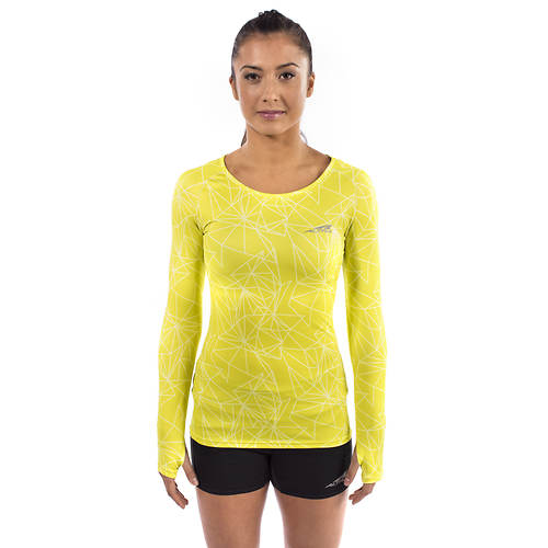 Altra Women's Running Long-Sleeve Shirt