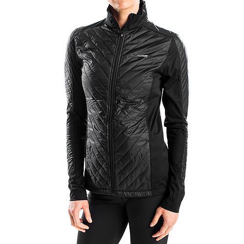 Altra Women's Zoned Heat Full Zip Jacket