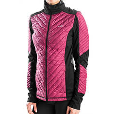 Altra Women's Zoned Heat Full Zip Jacket