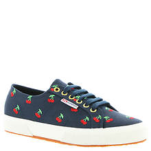 Superga 2750 Embroidery (Women's)