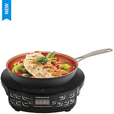 NuWave Induction Cooktop With 9