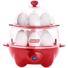 Dash Go™ Rapid 12-Egg Cooker