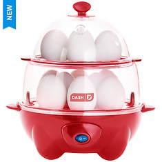 Dash Go™ Rapid 12-Egg Cooker