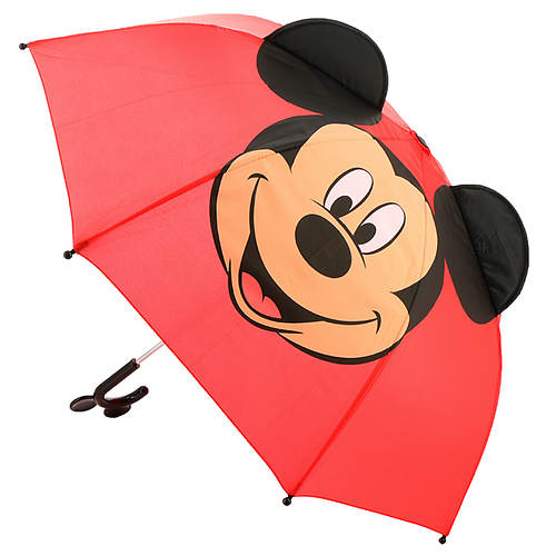 Western Chief Boys' Mickey Mouse Umbrella