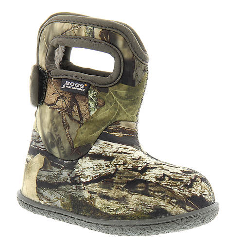BOGS Baby Bogs Camo (Boys' Infant-Toddler)